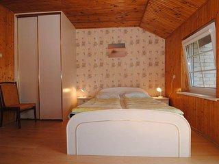 Guesthouse 'Nakvyne pas zveja' Cottage II