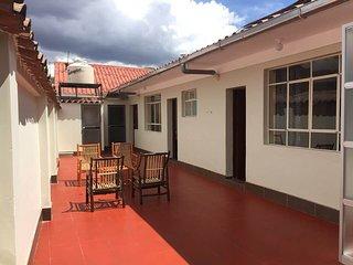 Apart Rent, Cusco