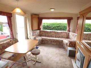 Ash 8 berth caravan at Southview Leisure Park Skegness