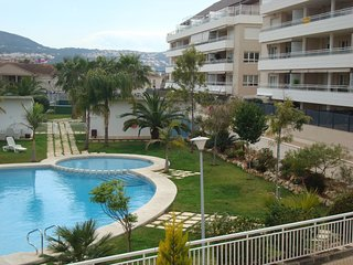 3 Bedroom Apartment Denia 100m to Beach and Port