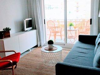 Apartamento en Cambrils, bien situado