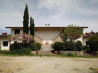 Villa 'Il Gheppio' - Sperlonga/Itri - Holiday Cottage