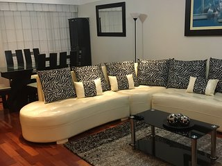 Beautiful and Confortable Apartment - CM1