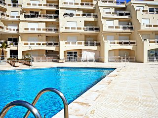 Nice apt with swimming-pool & Wifi
