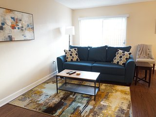 Cozy David Island Apt-Near Tampa Gen, Downtown, Convention Ctr, UTampa