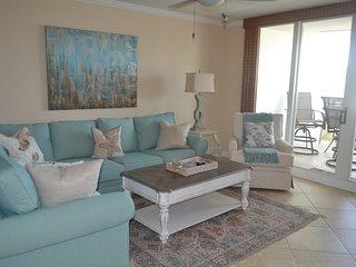 SeaSpray Perdido Key #122 ~ 3 Bedroom Gulf Front Condo