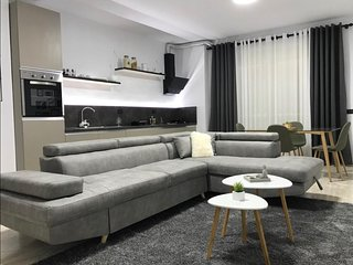 LuKa ApartmenT in City Center !!