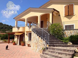 Villa Pedra - Alghero (Sardinia - Italy)