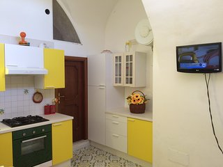 Amalfi luxury house