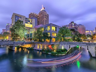 Downtown San Antonio Elegance
