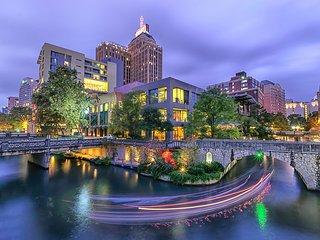 Downtown San Antonio Elegance