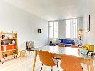 Stunning 2bed, all new in Gracia Neighbourhood
