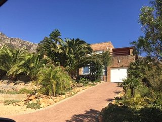 Country house in Cape Town with Internet, Air conditioning, Parking, Terrace (92