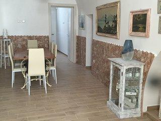 Dimora Luxury Santa Lucia Apartaments