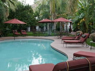 ★Available Labor Day Wknd★Casa de Monte Vista★