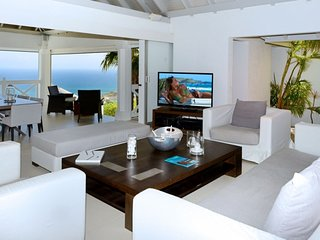 Villa Abby  ^ Ocean View | Located in  Wonderful Vitet with Private Pool