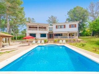 CAN MARQUES  - Villa for 7 people in Palma de Mallorca - S'Aranjassa