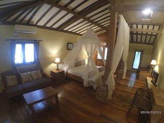 Joglo Villa Bali #4