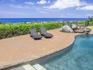 ❤️PiH❤️ ★ Pacific Vista Retreat ★ Ocean Views ★ Privacy & Luxury ★ Heated Pool