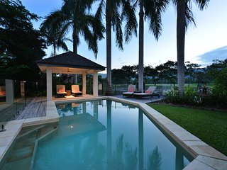 Thornton Palms - Luxury Villa