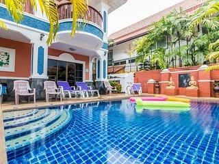 5 bedrooms villa near the beach and Walking Street