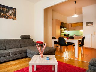 Georgina apartment - near to the Váci street