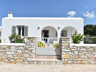 Newly built, beautiful house in Aliki