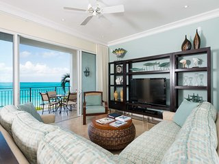 2 Bedroom Ocean Front Suites