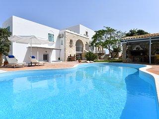 Villa Anemolia 3, with common pool
