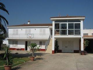 Apartament El Cossis, lugar tranquilo, cerca de la playa y del casco urbano