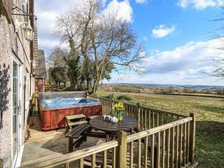 DARTMOOR 7, perfect for families, on-site leisure facilities, in Callington
