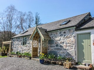 WERN DDU, barn conversion, open-plan living, countryside views, Ref 973670