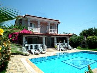 Villa Aleyna