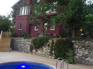 Villa Paradise, Gökbel, Ortaca, Mugla