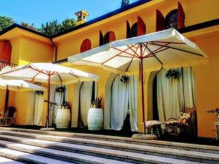 Villa Graziella B&B