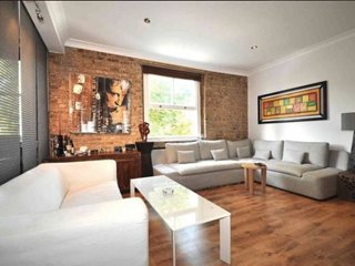 Luxury Flat in South Kensington