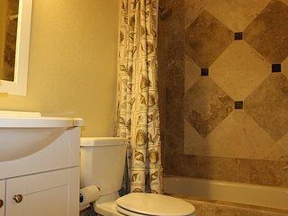 Toilet, Bathroom, Indoors, Column, Pillar