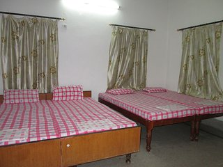 Ashish Marriage Place Bedroom 3