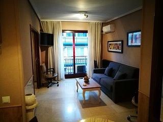 Apartamentos Torr en Madrid: 6A / Camartín-Properidad