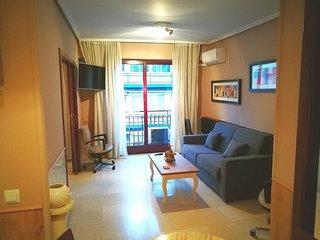 Apartamentos Torr en Madrid: 4B / Av de América - Chamartín
