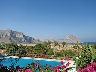2 bedroom Villa in Castelluzzo, Sicily, Italy : ref 5532346
