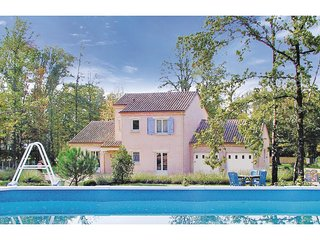3 bedroom Villa in Payzac, Nouvelle-Aquitaine, France : ref 5565389