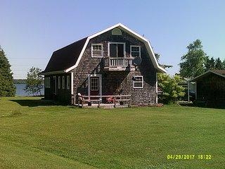 PEI Cottages (2-Bedroom)