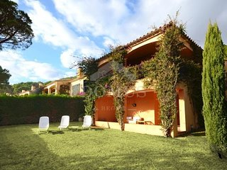 5 bedroom Villa in Fornells de la Selva, Catalonia, Spain : ref 5623014