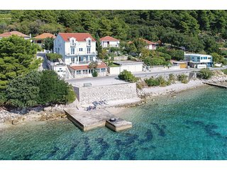9 bedroom Villa in Korčula, Croatia - 5536033