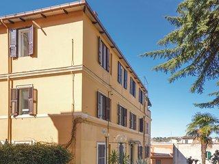 1 bedroom Apartment in Della Vittoria, Latium, Italy : ref 5532330