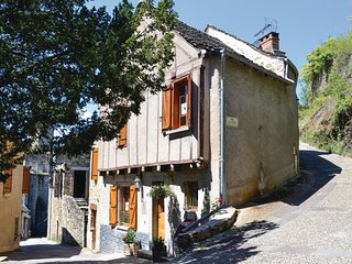 2 bedroom Villa in Najac, Occitania, France : ref 5534972