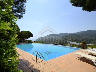 3 bedroom Villa in Begur, Catalonia, Spain : ref 5623011