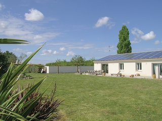 4 bedroom Villa in Saint-André-de-Lidon, Nouvelle-Aquitaine, France : ref 553268