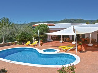 3 bedroom Villa in Can Furnet, Balearic Islands, Spain : ref 5534200